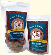 Stella & Chewy's Freeze Dried Lamb Patties